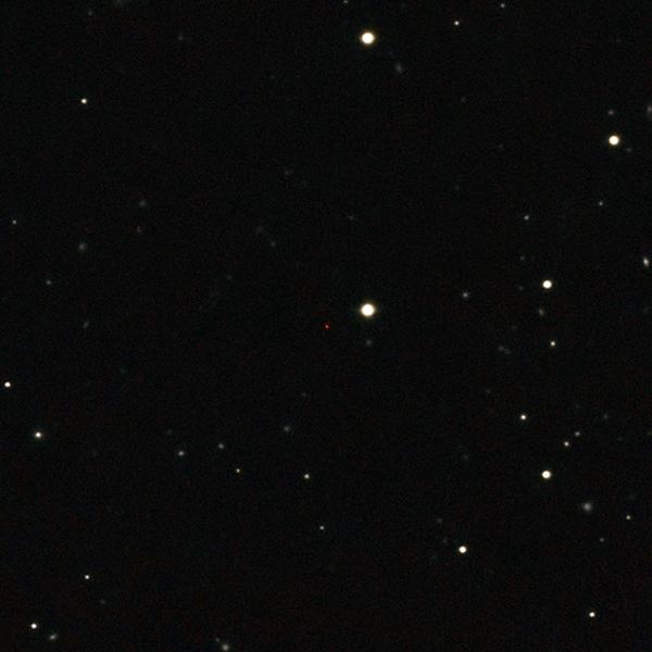 ULAS J1120+0641 (Credit:ESO/UKIDSS/SDSS)