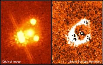PG1115+80 infrared